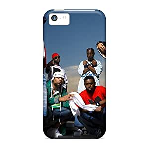 Premium Wu Tang Clan Cases For Iphone 5c Eco-friendly Packaging Covers