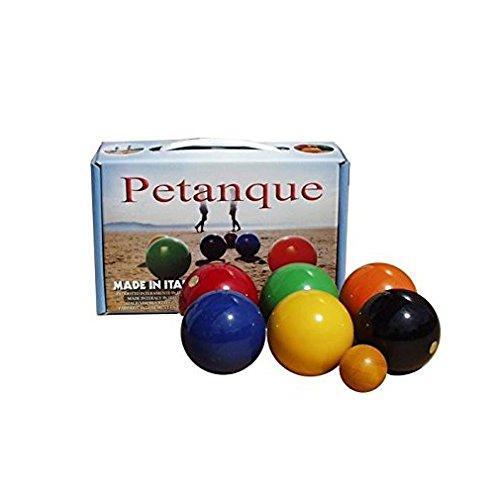 Londero Gymnic Petanque Set, Multi-Color by Londero