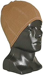 product image for Beanie Cap, Brown, Universal pack of 5