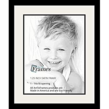 Amazon Com Arttoframes Collage Photo Frame Double Mat