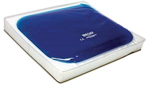 """B07BHJC9R4 Skil-Care Bariatric Gel-Foam Pad with Low-Shear Cover, 24"""" x 18"""" x 3.5"""" 41huyN9XayL"""