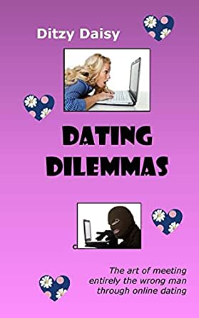 Internet dating artist troll