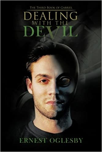 Book Dealing with the Devil: The Third Book of Gabriel