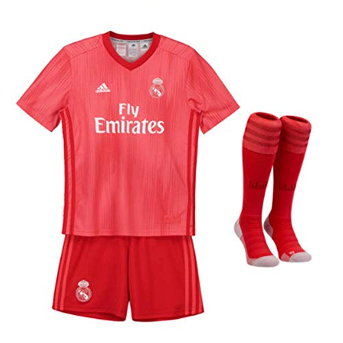 Best Deals on Real Madrid Replica Kit Junior Products f58589582