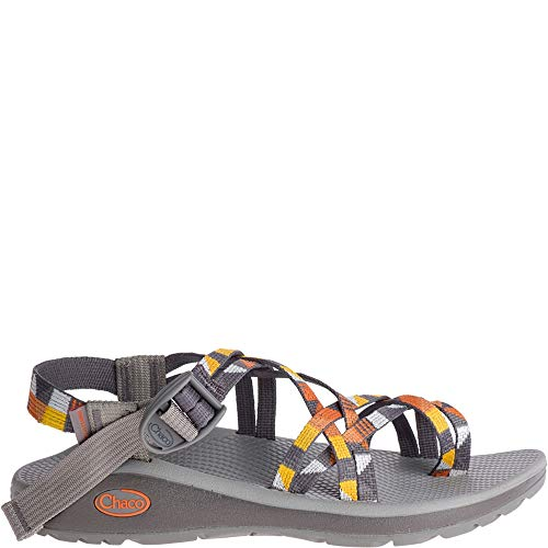 Chaco Zcloud X2 Sandal - Women's Puzzle Poppy 9 (Toe Loop Sandals Chaco)