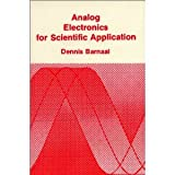 Analog and Digital Electronics for Scientific Application, Dennis Barnaal, 053401044X