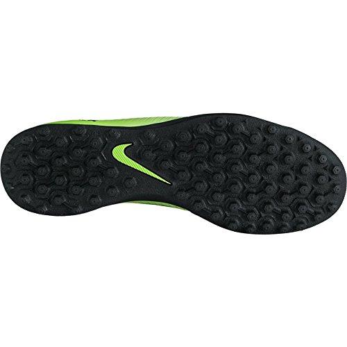 Nike Herren Mercurialx Vortex Iii Tf Fußballschuhe Green