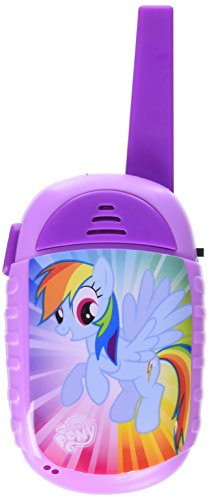 My Little Pony 16357 Walkie Talkie