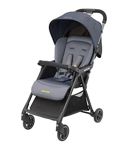 Maxi-Cosi Diza, Buggy met ligpositie, klein inklapbaar, bruikbaar vanaf 6 maanden tot ca. 4 jaar (max. 15 kg), compacte…
