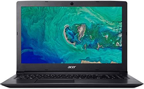 Acer Aspire 3 Intel Celeron 15.6-inch FHD Laptop (4GB/500 GB HDD/Windows 10 Home/Obsidian Black/2.1 Kg), A315-33