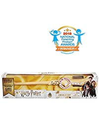Harry Potter Voldemort's Feature Wizard Training Wand Toy, Bone
