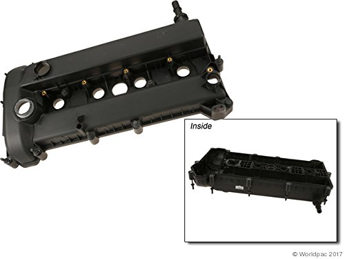 Genuine W0133-2733507 Engine Valve Cover: