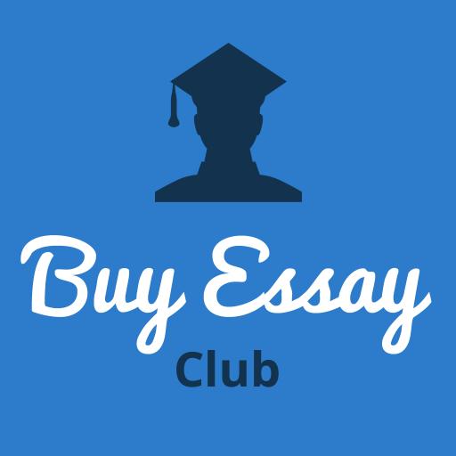 Buy Essay Club - Custom Writing Service -