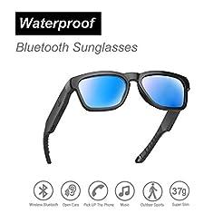 OhO sunshine Water Resistant Audio Sungl...