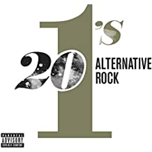 20 #1's: Alternative Rock [Explicit]