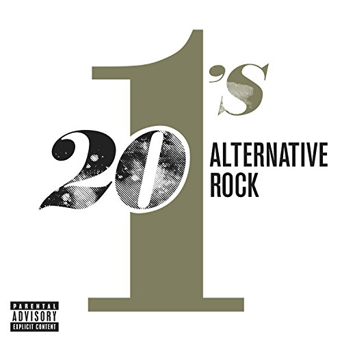 20 #1's: Alternative Rock [Exp...