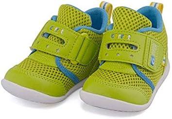 女の子 男の子 キッズ ベビー 子供靴 運動靴 通学靴 ベビーシューズ スニーカー クッション性 屈曲性 ストラップ EE カジュアル デイリー スポーツ スクール 学校 CR B90