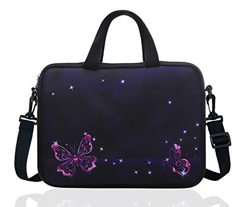 14 Inch Neoprene Laptop Sleeve Case Bag with