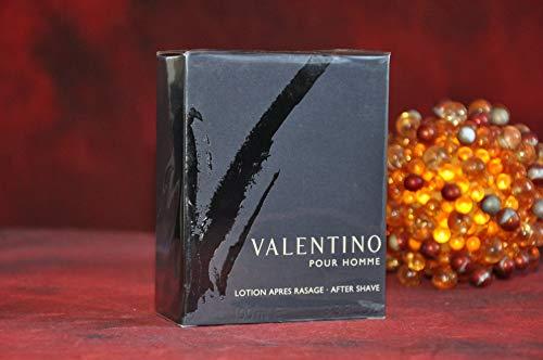 Price comparison product image VALENTINO Pour Homme After Shave Lotion 3.3 Fl. Oz / 100ml