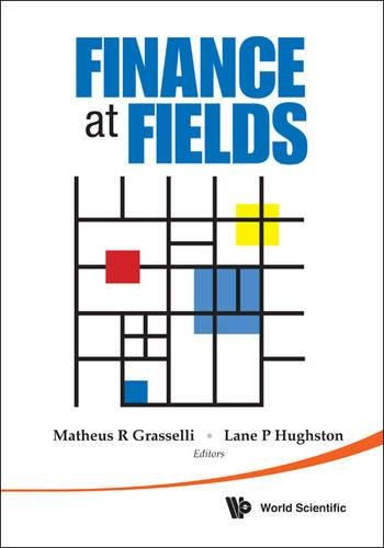 Finance at Fields