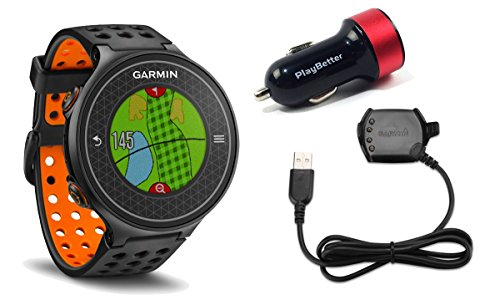 Garmin Approach Orange PlayBetter Adapter