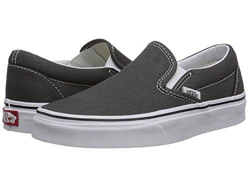 Slip-On Skate Shoe Charcoal 6 ()