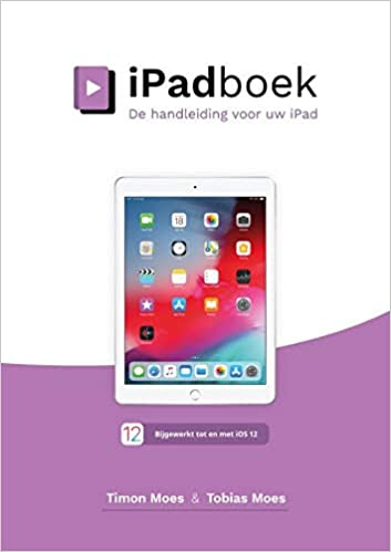 iPadboek: de handleiding voor uw iPad: Amazon.es: Timon Moes ...