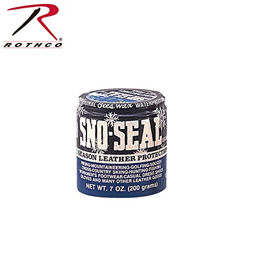(Atsko 1330 8 Oz Sno-Seal All Season Leather Protectant)