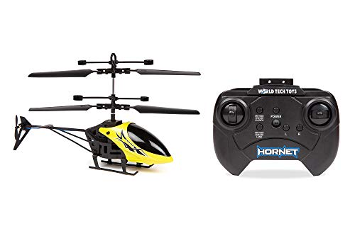 Hornet 2CH Mini IR RTF Electric Remote Control RC Helicopter (Color May -