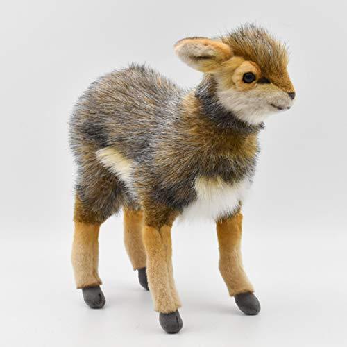 Hansa Dik Dik Antelope Plush Soft Toy 30cmH. 6821 ()