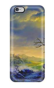 Hot Awesome Case Cover/iphone 6 Plus Defender Case Cover(landscape) 4172993K13491803