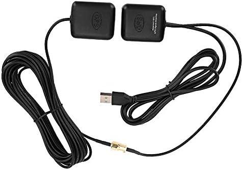 Antena de señal GPS, ANT-1573 Amplificador de señal GPS para ...