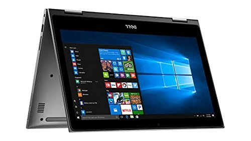 convertible touchscreen laptop
