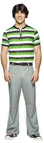 The Brady Bunch Costumes (Brady Bunch Bobby Costume - One Size - Chest Size 48-52)