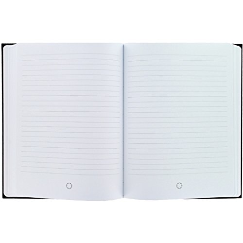 Mont Blanc 9596Height 125mm Book Medium