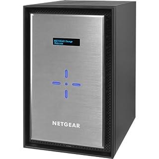 NETGEAR ReadyNAS RN628E3 8 Bay 24TB Enterprise Ultimate Performance NAS, 80TB Capacity Network Attached Storage, Intel Xeon 2.2GHz Quad Core Processor, 8GB RAM (B01N7K5IEZ) | Amazon price tracker / tracking, Amazon price history charts, Amazon price watches, Amazon price drop alerts