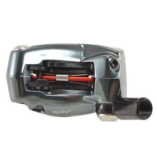 SRAM Force22// Force1 Complete Flat Mount Caliper Assembly 18mm Front+Rear