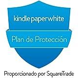 Plan de protección de 3 años más Seguro contra accidentes para Kindle Paperwhite (6ª generación); exclusivo para clientes residentes en España