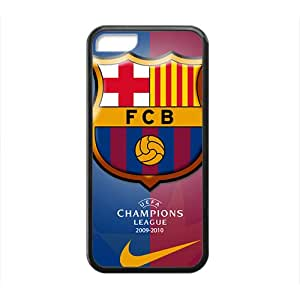 LINGH Spanish Primera Division Hight Quality Protective Case for Iphone 5c