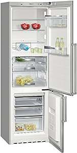 Siemens KG39FPI21 congeladora - Frigorífico (Independiente, Acero inoxidable, derecho, 309 L, 42 Db, 149 L)