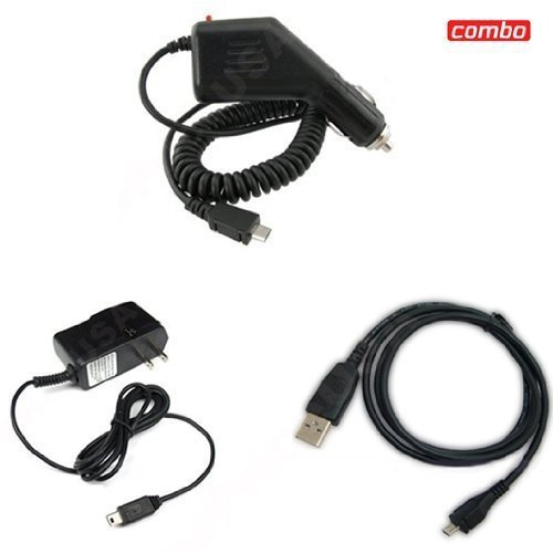 Samsung Rugby Combo Charger Charge