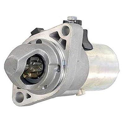 NEW STARTER MOTOR FITS 02 03 04 05 06 HONDA CR-V 2.4L 31200-PPA-505 31200-PPA-A02: Automotive