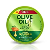 Ors Olive Oil Gel Edge Control 2.25 Ounce (66ml) (2 Pack)