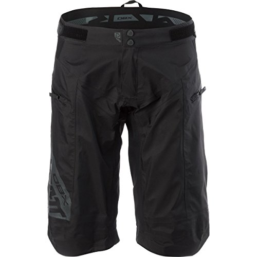 Leatt 5.0 DBX Short - Men's Black, M by Leatt