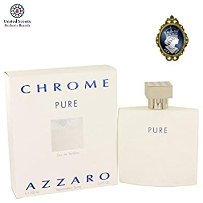 Chrome Pure By For Men