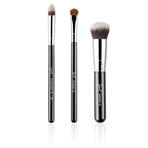 Sigma Beauty - MDS01 - Naturally Polished Brush Set