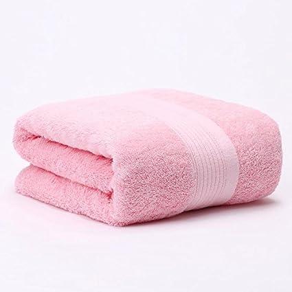 Lavado de toalla de baño Toalla de algodón suave de microfibra,Personalizado adulto más engrosada