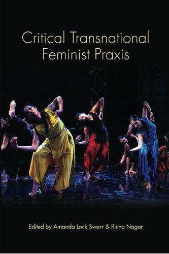 Critical Transnational Feminist Praxis (SUNY Series,...