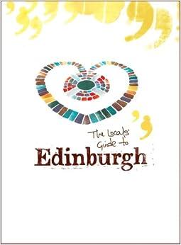 Book The Locals' Guide to Edinburgh