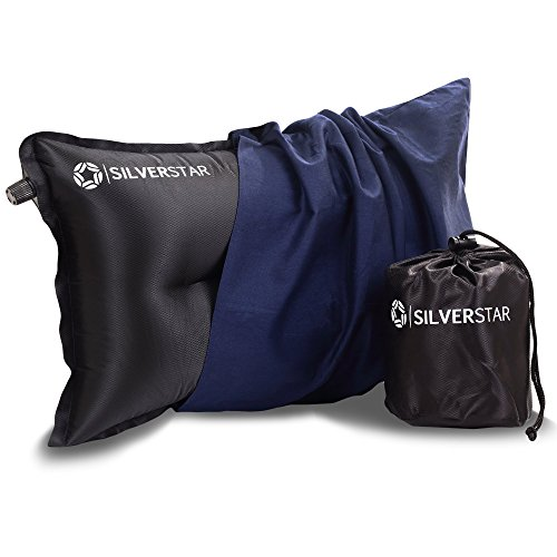 Ultralight Inflatable Extremely Comfortable Pillowcase product image